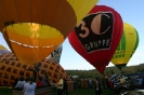 Ballonstart Bad Driburg